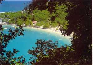 Haiti Labadie Beach